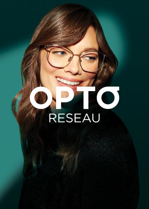 Opto-Réseau