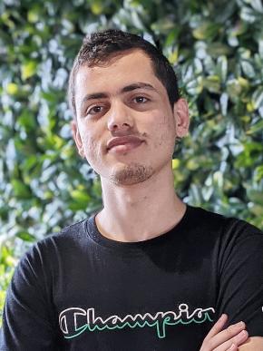 Mohammed Sbit