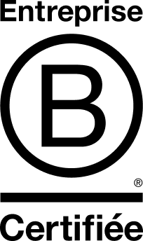 Logo - Certified B Corporation