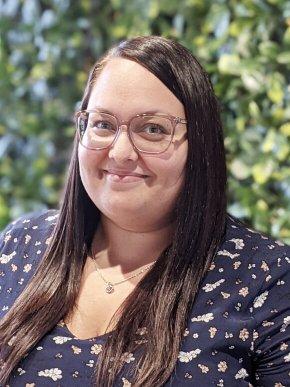 Mélissa Toutant