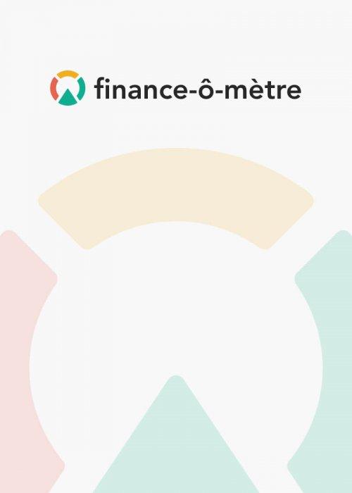 Finance-ô-mètre